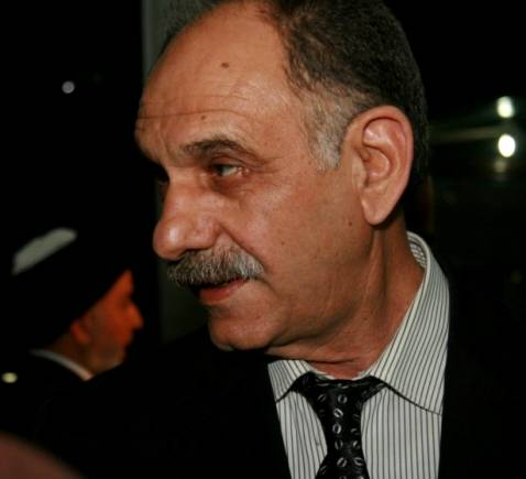 Iraqi Front for National Dialogue Leader Saleh al-Mutlak