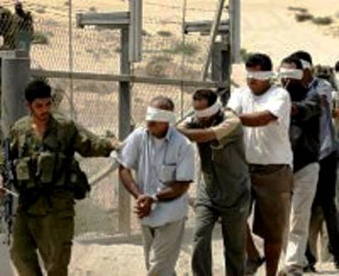 Re-Arresting Camp Bucca Detainees