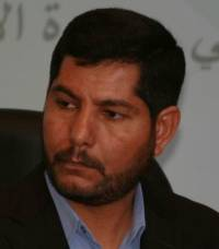 Sadrist MP Ahmed al-Masoudi