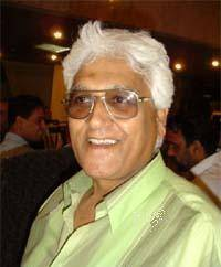 Iraqi actor Mutashar al-Sudani who was murdered in December 2006.