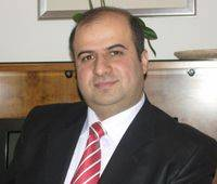 Hayish al-Tayar, head of the Kurdistan Businessmen's Union.
